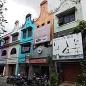 Ruko Villa Bukit Mas Murah Lokasi Ciamik