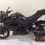 Kawasaki Z250 Tahun 2013