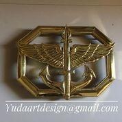 Logo Kuningan / Logo Kopasus