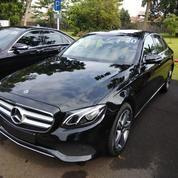 READY STOCK Mercedes Benz E 200 AVANTGARDE HARGA TERBAIK