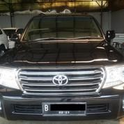 Landruiser V8 4.5L 2012 Good Condition