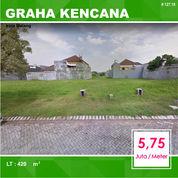 Tanah Luas 420 Di Graha Kencana Raya Arjosari Kota Malang _ 127.19
