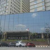 Apartemen Siap Huni Marquis De Lafayette Jalan Raya Pemuda