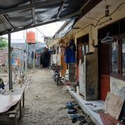 Kos-Kosan Di Kaliabang Tengah Bekasi Ada 16 Pintu Kontrakan