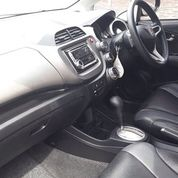 Honda Jazz RS A/T 2009