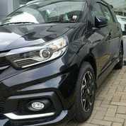 Honda New Mobilio Nik 2019