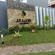 Perumahan Araland Residence Dlm Kota Makassar.