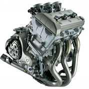 Mesin Motor R 15