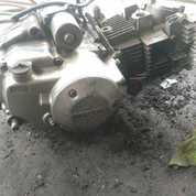 Mesin Motor Smash 110