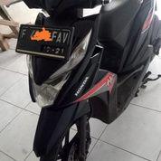 Honda Beat 2016 Bulan 12