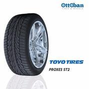 Ban Toyo Tires S/T 2 Ukuran 255/60 Ring 17 110 V