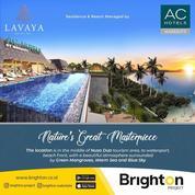 Apart Tepat Tepi Pantai Tanjung Benoa,Nusa Dua Bali LAVAYA