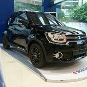 Spesial Promo Mobil Suzuki All New Ertiga Terbaru