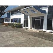Pabrik/Gudang Lokasi Premium Karawang Timur