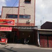 Ruko Commercial Area Tengah Kota Poros Jalan Manuruki Raya