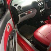 Kia Picanto Merah 2004