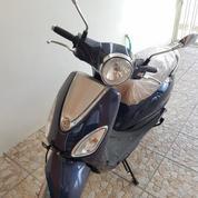 Sepeda Motor SYM Attila V 125cc Murah