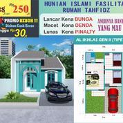 Perumahan Murah Kota Malang Tanpa Bunga Sistem Syariah