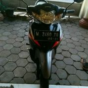 Motor Absolute Revo Tahun 2011