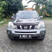 Nissan X Tral 2.0 Cvt At 2009
