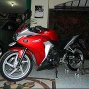 Honda CBR 250cc ABS 2011