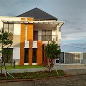 Rumah Pojok Type 160 Di Cluster Kedaton Park Citraland BSB City Semarang