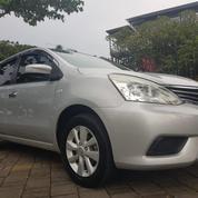 Nissan Grand Livina 1.5 SV MT 2013/2014