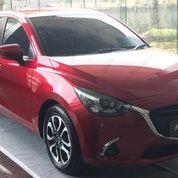 Mazda 2 2018 DP Super Ringan Dan Jaminan Harga Dan Diskon Terbesar Jabodetabek