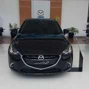Mazda 2 2018 Ready Stok Dan Bisa Test Drive Ke Rumah Atau Ke Kantor