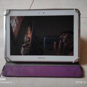 Tablet Samsung 10 Inch GT N8010 Dengan Pena
