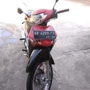 Supra X 125 Tahun 2010