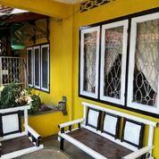 Rumah Dijalan Pendawa Lemabang Palembang