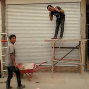 Jasa Perbaikan Pintu Rolling Door Wilayah Jakarta Utara & Jakarta Timur