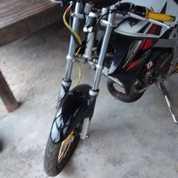 Kawasaki Ninja Tahun 2013