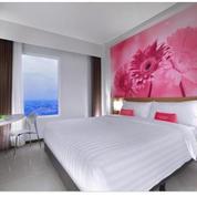 Condotel Fave Hotel Di Raya Kalirungkut Lantai 5 FULL FURNISH Bagus