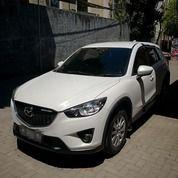 Mazda CX5 2012 Pearl White..Mewah Murah