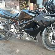 Kawasaki Ninja Rr150
