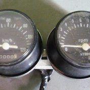 Spedometer + RPM CB 125