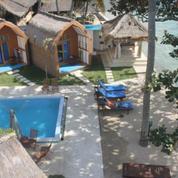 Hotel Pinggir Pantai Di Sekotong