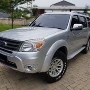 Ford Everest XLT 2.5 Diesel 4x4 Th 2013 Istimewa