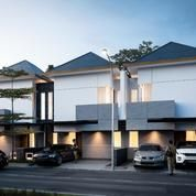 Kiara Mas Indah : Rumah 2 Lantai DP Ringan Kota Bandung