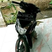 Honda Beat Carbu 2008