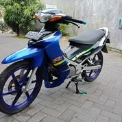 Suzuki Satria Hiu 2 Tak