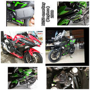 Motor Baru Kawasaki Type Dan Merk Lainnya Ready Resmi Dri Kawasaki