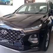 Hyundai All New Santafe 2019,Hyundai The Grand Santafe 2019,Diskon Besar,Angsuran Ringan