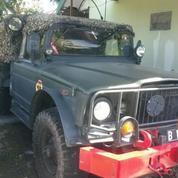 Jeep M715 Tahun 1974