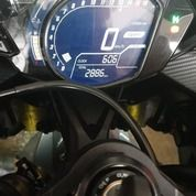 Honda Cbr250rr Abs