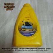 Oli Khusus Mesin Compressor 1 Liter/Recomended
