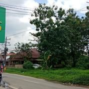 Tanah Murah 30 X 50 M SHM Di Jl Eka Mulia - Eka Rasmi Medan Johor