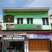 Ruko Berkah 2 Unit Di Purwakarta Lokasi Strategis